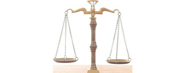 La Justicia del Día del Juicio