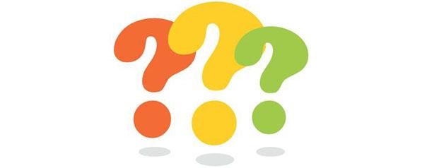 Los grandes interrogantes