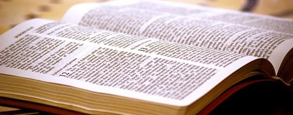 ¿Acaso no es la Biblia la palabra de Dios?